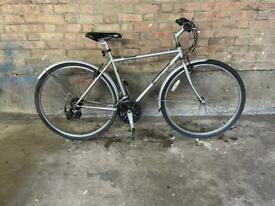 "Gary Fisher Alfresco Hybrid Bike 19"""