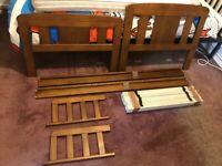 John Lewis 'Boris' toddler bed