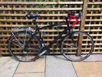 Mens Marin Fairfax Hybrid Bike