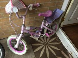 Children's bicycle Children's bicycle For girls Derby 07478727386
