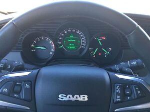 2011 Saab 9-5 Turbo 6 XWD One owner NoAccidents Kitchener / Waterloo Kitchener Area image 14