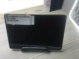 !!!!!SUPER CHEAP DEAL BLACKBERRY PLAYBOOK 16GB COMES WITH WARRANTY !!!!!