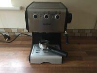Vonchef Coffee machine