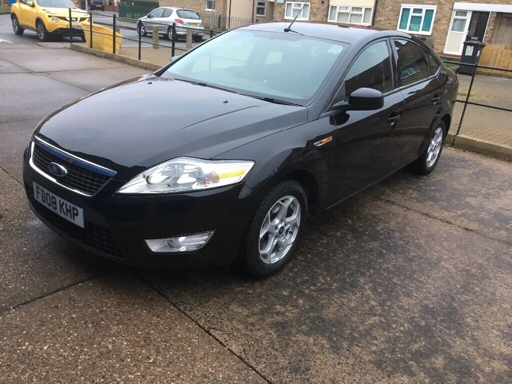 cheap ford mondeo 2008 diesel in hull east yorkshire gumtree. Black Bedroom Furniture Sets. Home Design Ideas