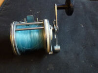 Garcia Mitchell boat fishing reel