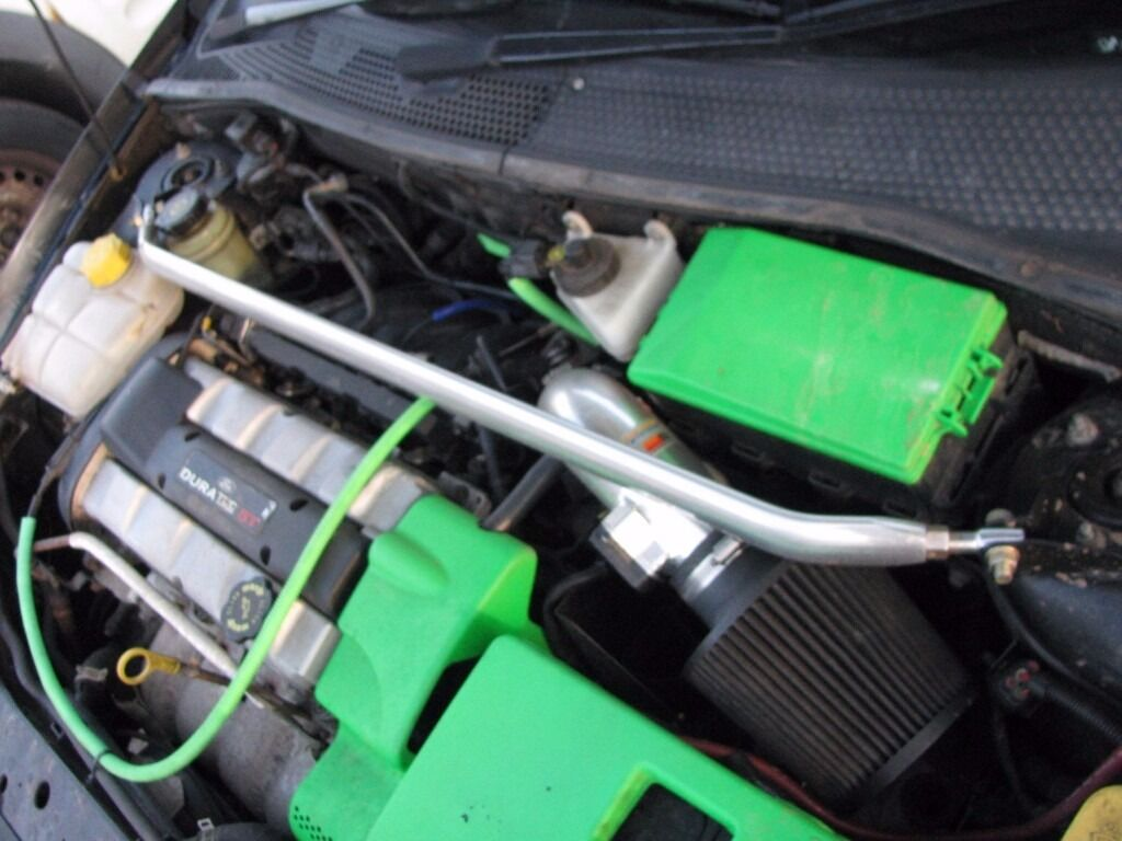 Ford Focus St170 Engine Gearbox Conversion Kit Including Ecu Wiring