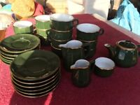 APILCO tea/coffee set