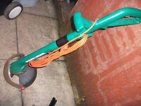 garden electric trimmer