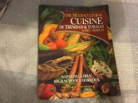 The Caribbean cooking Bible