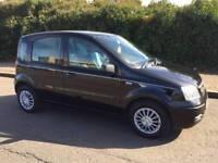 Fiat panda 58 plate 5 door new MOT