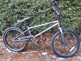 """Voodoo Horde BMX 20"""" Bike"""