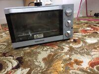 Mophy Richard oven