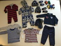 Boys 12-18 months clothing bundle