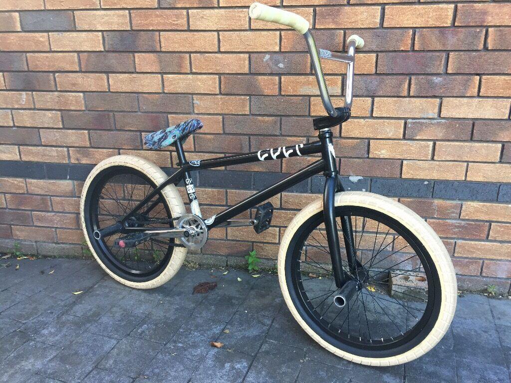 price drop custom bsd sunday bmx bike bicycle bmx not
