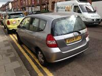 Honda jazz nice and clean 1 year mot