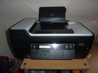 LEXMARK INTERPRET S405 PRINTER WITH INK.