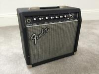 Fender Guitar Amp 15 watt