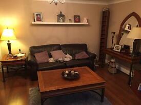 Lounge furniture set