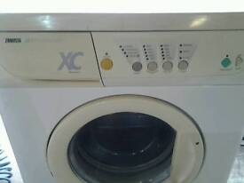 Zanussi washing machine in good working order