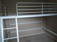 Tromso double loft bed