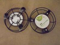 Plant pot wheels / Trolleys