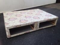 king size base - solid - FREE