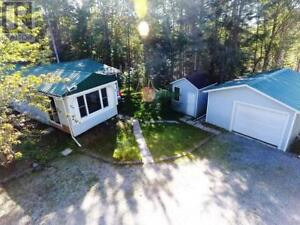 2114 Route 860 Salt Springs, New Brunswick