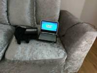 Goodman's 7 inch DVD player