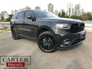 2015 Dodge Durango Limited + Summer Clearance! On Now!