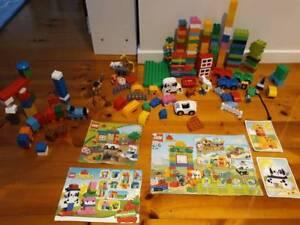 LEGO Duplo several sets