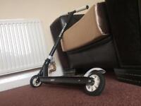 Stunt scooter (good condition)