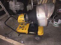 Garage heater / space heater