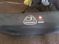 Tent EuroHike Brand new