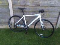 Boardman comp hybrid/mountain bike