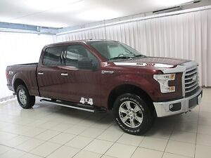 2015 Ford F-150 TEST DRIVE THIS BEAUTY TODAY!!! XTR  302  BOSS 4