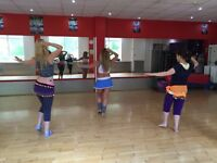 Bellydance classes in Woking, Surrey, dance course