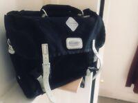 SALE Brompton caradice city folder pannier/saddle bag RRP £100