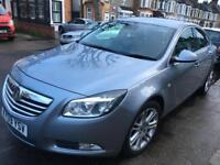 VAUXHALL INSIGNIA 1.9 CDTI AUTO FULL SERVICE HISTORY 1 OWNER FROM NEW