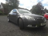 Vauxhall Insignia 2.0 CDTI Exclusiv 5dr NEW 12 MONTHS MOT