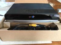 BT youview + box and remote