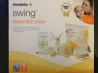 Breast Pump by Medela