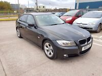 2011 YEAR - BMW 320 D Efficient Dynamics 6 speed manual gearbox