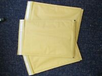 600 jiffy padded envelopes mail bags F3 / A4 / LL