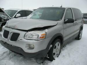 2007 Pontaic Montana SV6 just in for parts @ PICnSAVE Woodstock ws4523