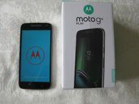 Motorolla G4 Play Smartphone