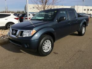 2017 Nissan Frontier | Four Wheel Drive - Bluetooth
