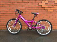 "Giant Taffy Bike 16"" (approx)"