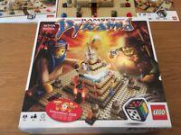 LEGO Ramses Pyramid 3843 Toy Award 2009