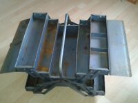 Talco tool box for sale