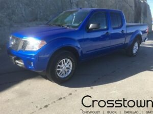 2015 Nissan Frontier SV/ Backup Camera/ Heated Front Seats/